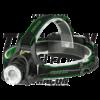 Kép 1/3 - Akkumulátoros fejlámpa 500lm fényerővel