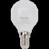 Kép 1/2 - LED gömb E14 5W 4000K