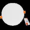 Kép 1/3 - Beépíthető 6W, IP védett Led mélysugárzó
