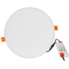 Kép 1/4 - Beépíthető 20W, IP védett Led mélysugárzó