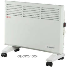 Fűtőpanel-radiátor 1900W