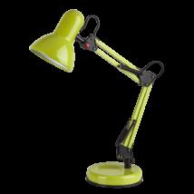 Samson asztali lámpa zöld