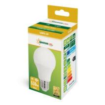LED Gömb E27 7W, NW