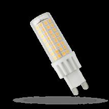 Led G9 fényforrás, meleg fehér