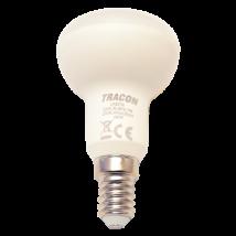 Led E14, 7W meleg fehér reflektor