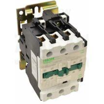 Mágneskapcsoló 1D sorozat 40-95A, 3NO+1NO+1NC