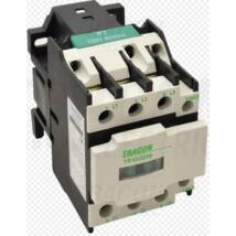 Kontaktor 1D sorozat 9-32A, 3NO+1NO
