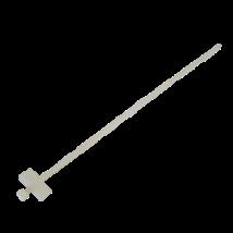 Feliratozható kötegelő 100db/cs 210x2,5
