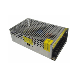Tápegység 24W, 12VDC 2A, (9x6x4 cm)