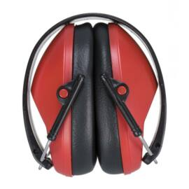 PS48 - Portwest Slim fültok - piros