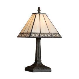 Tiffany aztali lámpa