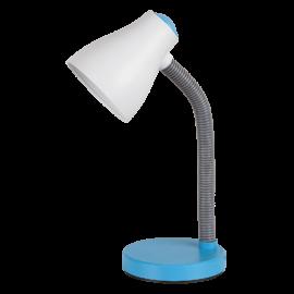 Vincent asztali lámpa kék
