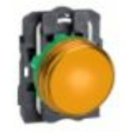 Harmony LED-ES Jelzőlámpa sárga  230V