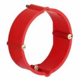Magasító gyűrű szerelvénydobozokhoz 24mm