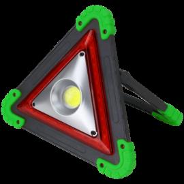 Vészhelyzeti akkumulátoros szerelőlámpa