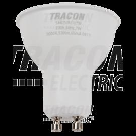 LED GU10 7W Meleg fehér