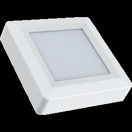 Led mélysugárzó-négyszögletes 6W
