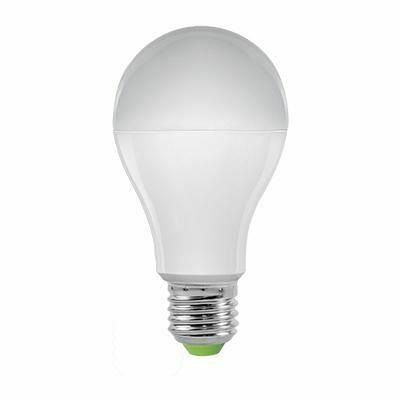 Led fényforrás, E27, 1200lm meleg fehér