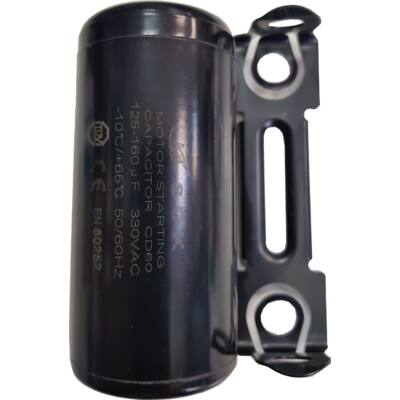 Kondenzátor Ind.Üzemű 120-160mF