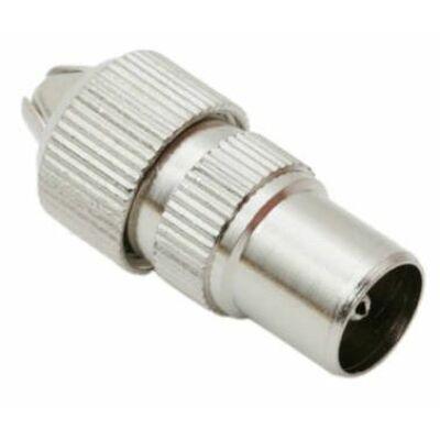 KOAX fém lengő dugó, FS14