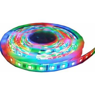 IP védett színes, RGB Led szalagok