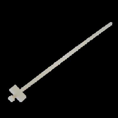 Feliratozható kötegelő 100db/cs 110x2,5