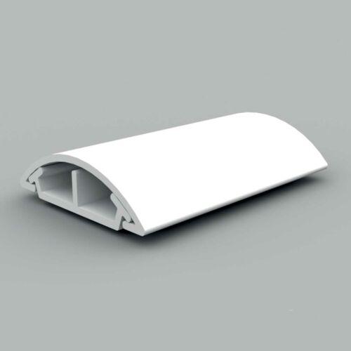 Taposócsatorna 35x10 fehér