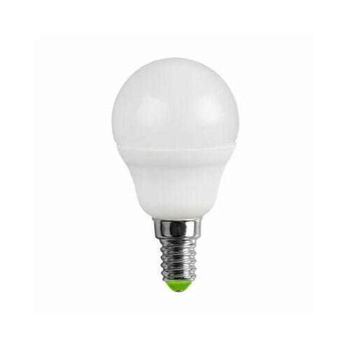 Led fényforrás, E14,  470lm, meleg fehér