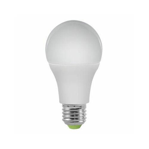 Led fényforrás, E27, 1330lm hideg fehér