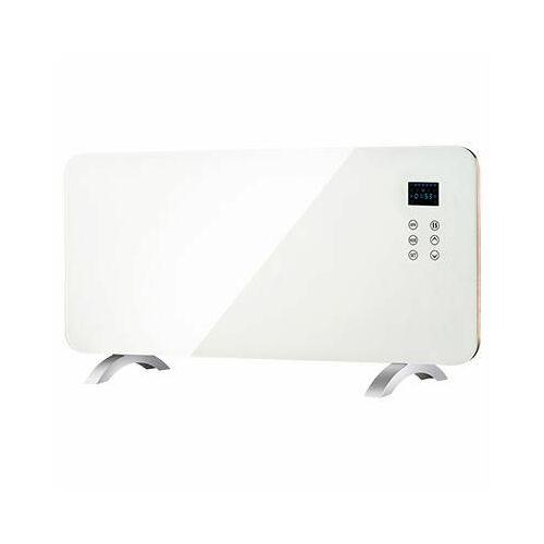 Smart wifi üveglapos fűtőtest 1500W