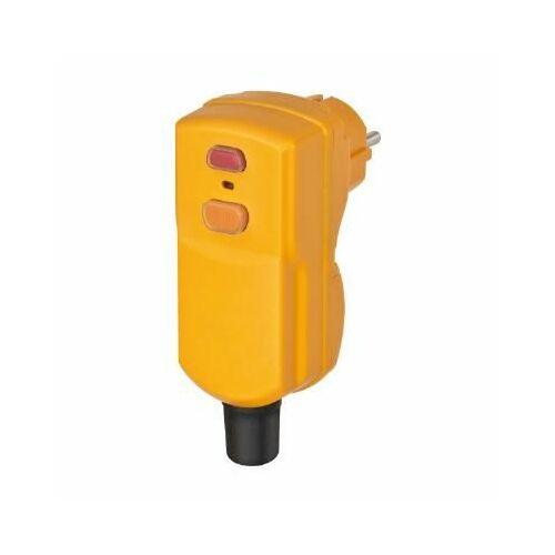 Mobil életvédelmi relé, készülékekre