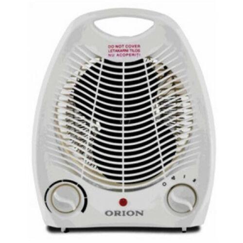 Ventilátoros hősugárzó 2000W