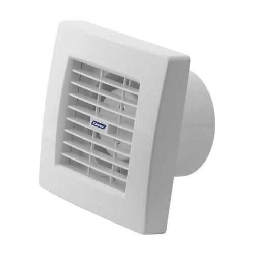 Zsalus Ventilátor Pára+időkap. AOL 100HT