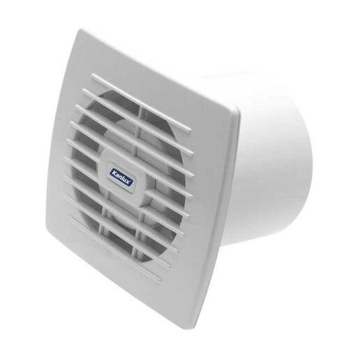 Ventilátor EOL Fotocellával és időzítőve