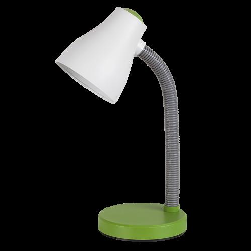 Vincent asztali lámpa zöld