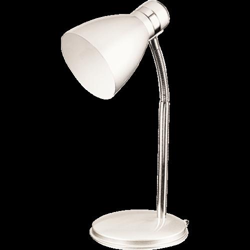 Patric asztali lámpa fehér