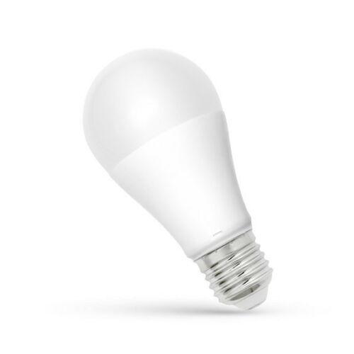 LED Gömb E27, 18W