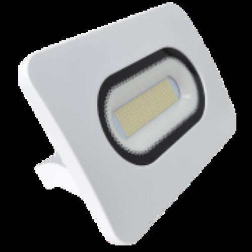 LED Fényvető, 7500lm, 100W, fehér